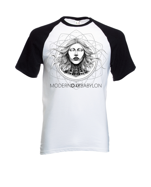 Bionic T-shirt White