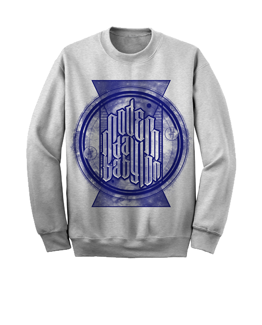 MDB univers - crew neck