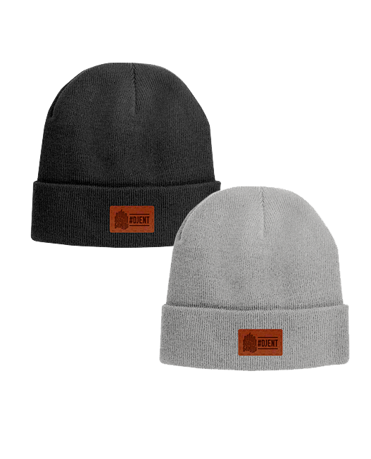#DJENT Beanie SOLD OUT